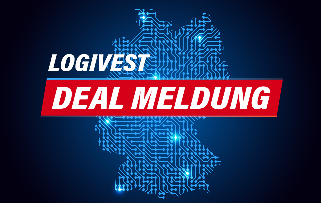 Deal Meldung Logivest final